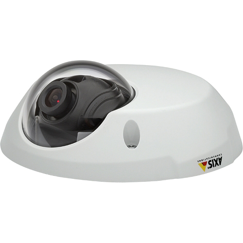 AXIS Protective Cover - Supports Surveillance/Network Camera - 10