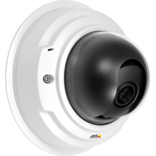 AXIS P3367-V Netværkskamera - Farve, Monokrom - 2592 x 1944 - 3x Optical - CMOS - Kabel - Fast Ethernet