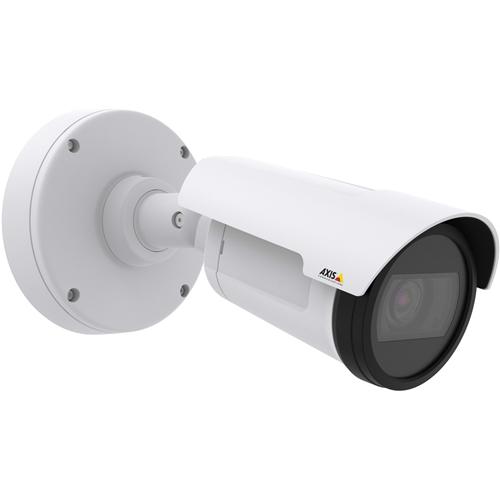 AXIS P1435-LE Netværkskamera - Farve - H.264, Motion JPEG - 3 mm - 10,50 mm - 3,5x Optical - Kabel