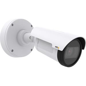 AXIS P1435-LE Netværkskamera - Monokrom, Farve - 30 m Night Vision - Motion JPEG, H.264, MPEG-4 AVC - 1920 x 1080 - 10 mm - 22 mm - 2x Optical - CMOS - Kabel - Kugle - Boksmontering, Stangmontering, Hjørnemontering, Monteringsbeslag