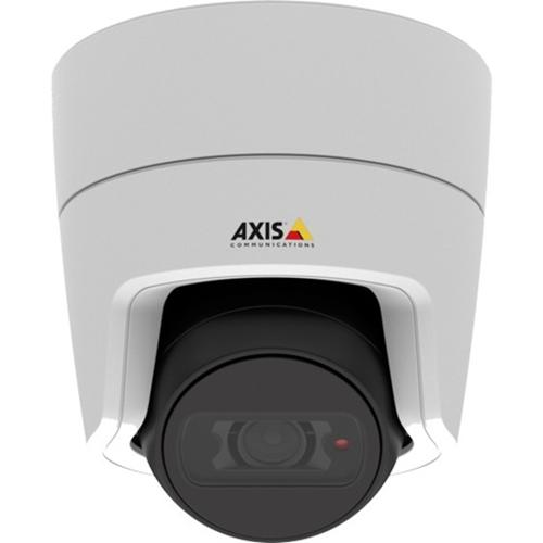 AXIS M3104-LVE Netværkskamera - Farve - Motion JPEG, H.264 - 1280 x 720 - Kabel - Kuppel