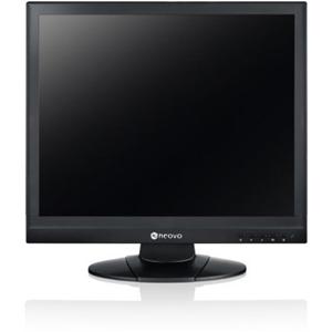 "AG Neovo SC-19AH 48,3 cm (19"") Lysdiode LCD-skærm - 5 ms - 1920 x 1080 - 16.7 millioner farver - 250 cd/m² - 1,000:1 - Full HD - Højttalere - HDMI - VGA - 18 W"