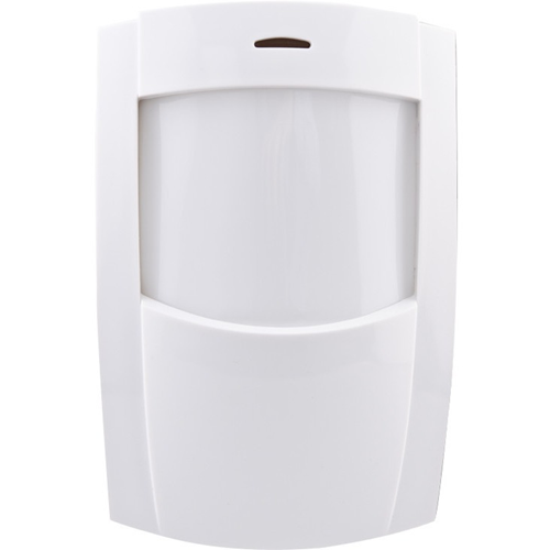 Texecom Premier Compact Bevægelsessensor - Wired - Ja - 12 m Motion Sensing Distance - Loft-montering, Til montering på væg