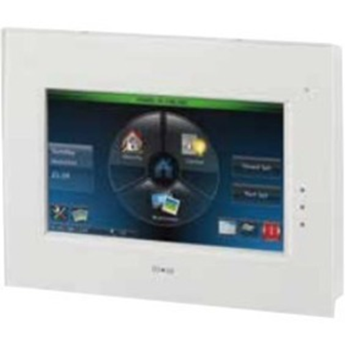 Honeywell Galaxy TouchCenter Plus - Til Kontrolpanel - Hvid