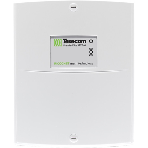Texecom Premier Elite 32XP-W Alarmkontrolpanel zoneregulator - Til Kontrolpanel