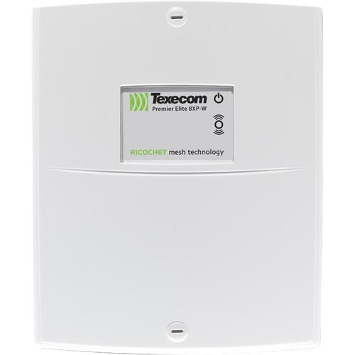Texecom Premier Elite 8XP-W Alarmkontrolpanel zoneregulator - Til Kontrolpanel