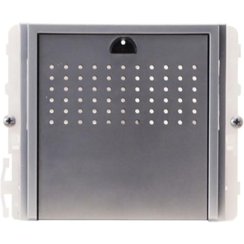Comelit iKall Audio-modul til Højttaler, Lydsystem - Indendørs, Udendørs - Sort