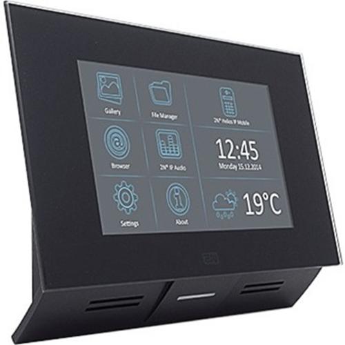 """2N Indoor Touch 17,8 cm (7"""") Video hovedstation - Touchskærm LCD - Fuld-duplex - Dørindgang"""