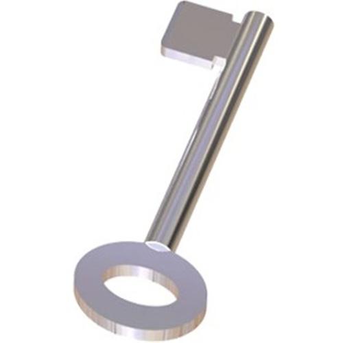 CQR Hovednøgle - Metal