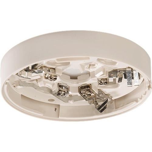 System Sensor B401 Røgdetektorbase - Til Røgalarm - 12 V DC, 24 V DC