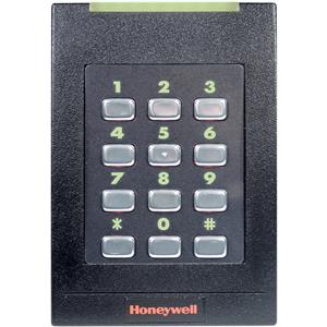 Honeywell OmniClass 2.0 Kontaktfri Smartkortlæser - Black - TrådløsWiegand