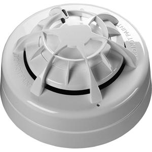 Apollo Orbis Røgalarm - fotoelektrisk - Hvid - 33 V DC - Ild Detection - Overflademontering Til Indendørs/udendørs