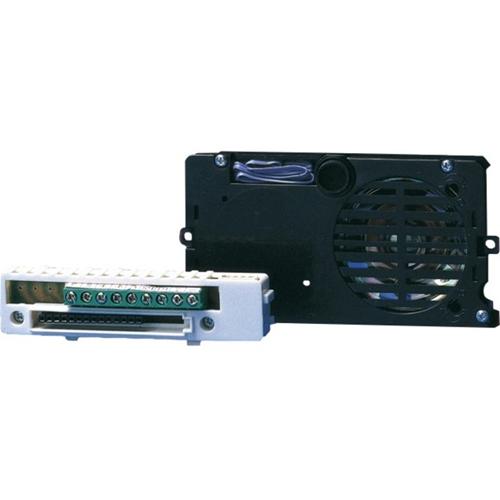 Comelit Powercom Højttaler/mikrofonmodul til Intercomsystem - Door - Vandfast