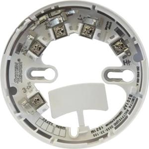 System Sensor Røgdetektorbase - Til Røgalarm - Polycarbonat, ABS - Elfenben