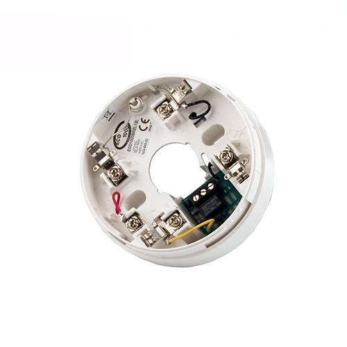 System Sensor Røgdetektorbase - Til Røgalarm - 12 V DC - ABS