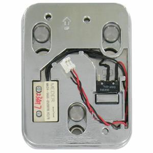 Honeywell Vægmontering til Sensorbjælke