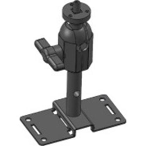 Videofied Mounting Bracket til Overvågningskamera - 11,34 kg Bæreevne - Black