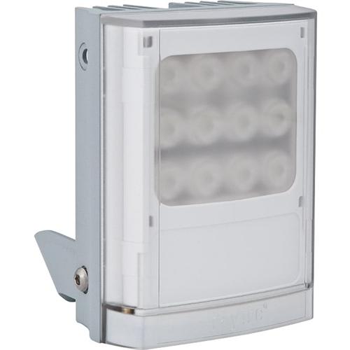 Raytec VARIO 2 Hvid Lysbelysning til IR illuminator - Hvid, Silver
