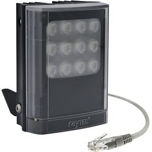 Raytec VARIO 2 IP Infrarødt lys til Netværkskamera, Adgangskontrolsystem - Overvågning - Black