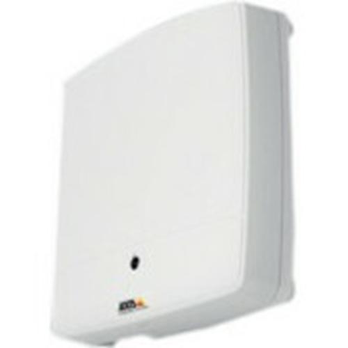 AXIS A1001 Døradgangskontrolpanel - 2 Door(s) - Ethernet - Wiegand - 24 V DC