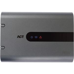 ACT ACTPRO 100E Kortlæser adgangsenhed - Door - Nærhed - 1 Door(s) - 12 V DC - Overflademontering