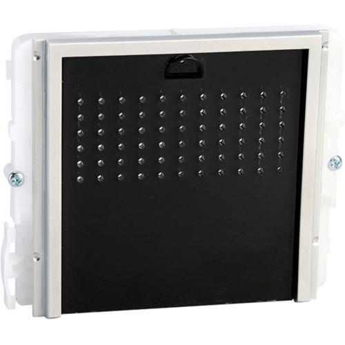 Comelit Højttaler/mikrofonmodul til Højttaler, Mikrofon - Dør - Sort, Blå, Hvid