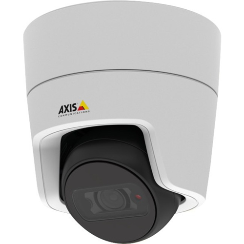 AXIS Companion 2 Megapixel Netværkskamera - Farve, Monokrom - 1920 x 1080 - Kabel - Kuppel