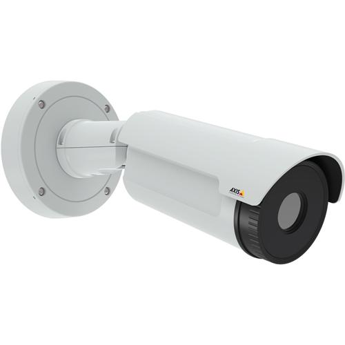AXIS Q1941-E 2 Megapixel Netværkskamera - Farve - H.264, Motion JPEG, MPEG-4 AVC - 384 x 288 - 7 mm - Mikrobolometer - Kabel - Kugle - Vægmontering, Loftsmontering, Hjørnemontering, Stangmontering