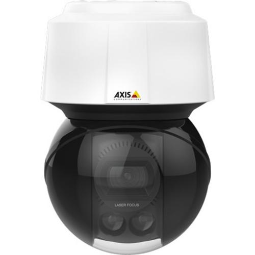 AXIS Q6155-E Netværkskamera - Kuppel - MJPEG, H.264, MPEG-4 - 1920 x 1080 - 30x Optical - CMOS - Vægmontering, Pendelmontering, Loftsmontering, Rækværksmontering, Stangmontering, Hjørnemontering