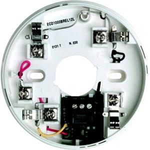 System Sensor Røgdetektorbase - Til Røgalarm