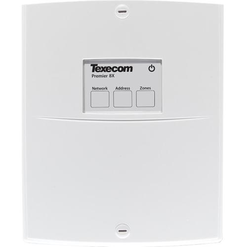 Texecom Premier Zone interface/udvidelsesmodul - Til Kontrolpanel
