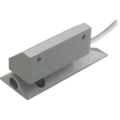 Alarmtech MC 240-S68 Kabel Magnetkontakt - N.C. - 43 mm Gap - For Port, Door, Rullegardin - Overflademontering