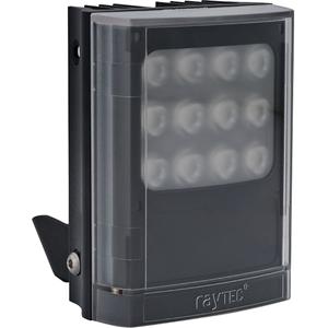 Raytec VARIO 2 Hvid Lysbelysning til IR illuminator - Hvid, Black