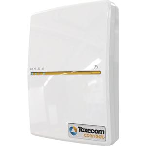 Texecom SmartCom Tyverialarm kommunikator