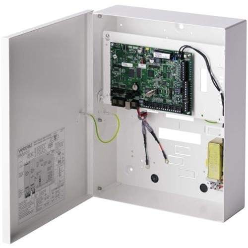 Vanderbilt SPC6330.320-L1 Tyverialarm kontrolpanel - 8 Zone(s) - GSM