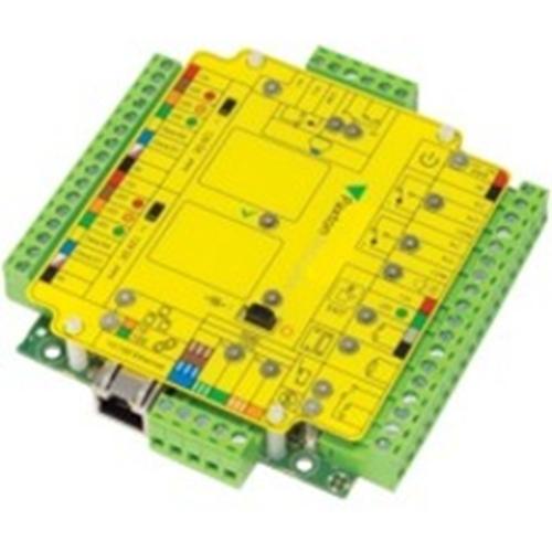 Paxton Access Net2 Plus Døradgangskontrolpanel - Door - 1 Door(s) - Ethernet - Netværk (RJ-45) - Seriel