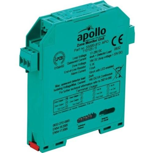 Apollo - Til Kontrolpanel - Grøn