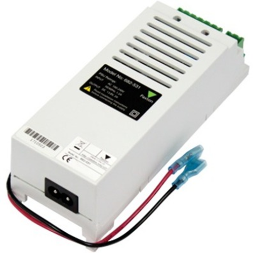 Paxton Access Strømforsyning - 230 V AC Input Voltage - 12 V DC Output Voltage