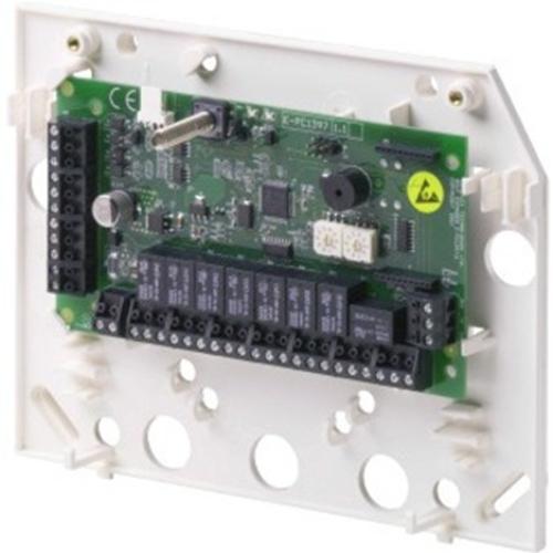 Vanderbilt SPCE452.100 Alarmkontrolpanel udvidelsesmodul - Til Kontrolpanel - ABS Plastik