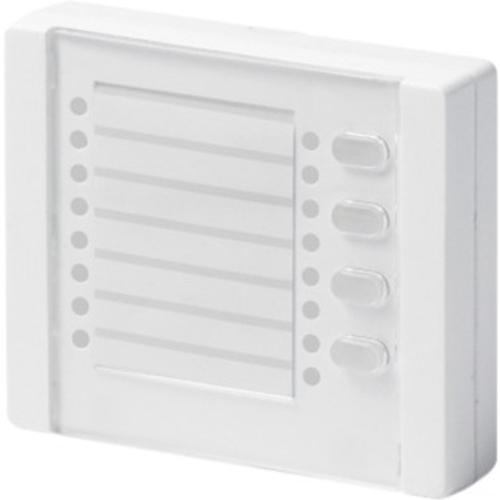 Vanderbilt SPCE120.100 Alarmkontrolpanel udvidelsesmodul - Til Kontrolpanel - Plastik, Polycarbonate