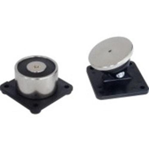 Eaton Elektromagnetisk dørholder - Plastik, Stål - 36 mm x 65 mm x 65 mm