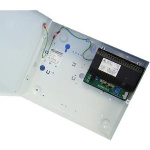 Elmdene G Range G2402BM-R Strømforsyning - 120 V AC, 230 V AC Input Voltage - 27,6 V DC Output Voltage - afskærmning - Modulær