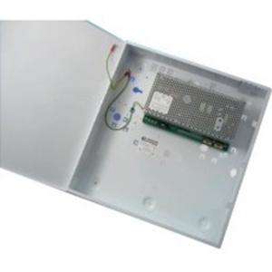 Elmdene Strømforsyning - 120 V AC, 240 V AC Input Voltage - 27,6 V DC Output Voltage - Boks
