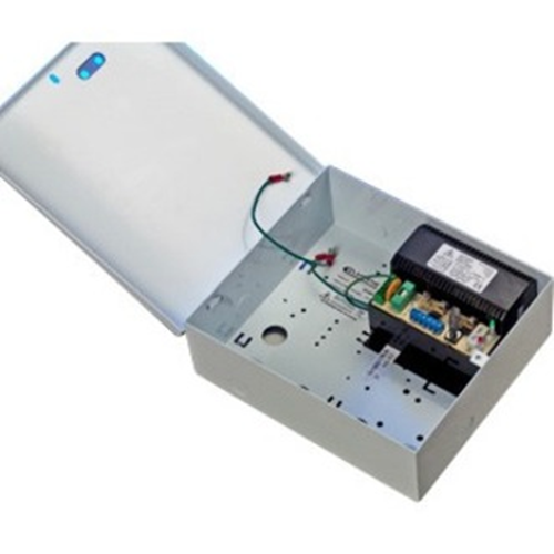 Elmdene G Range Strømforsyning - 87% - 120 V AC, 230 V AC Input Voltage - 13,8 V DC Output Voltage - Boks - Modulær