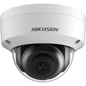 Hikvision Value DS-2CD2125FWD-I 2 Megapixel Netværkskamera - Farve - 30 m Night Vision - H.265, H.264+, Motion JPEG, H.264, H.265+ - 1920 x 1080 - 2,80 mm - CMOS - Kabel - Kuppel - Pendelmontering, Vægmontering