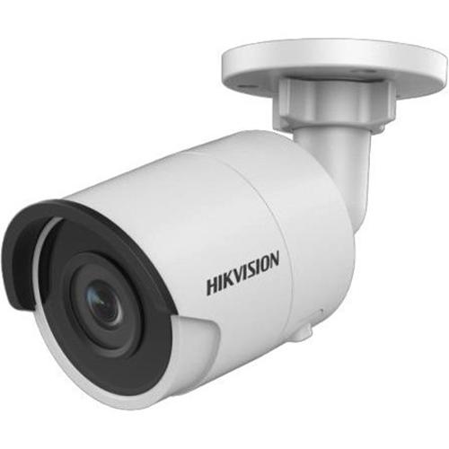 Hikvision EasyIP 2.0plus DS-2CD2043G0-I 4 Megapixel Netværkskamera - Farve - H.264+, Motion JPEG, H.264, H.265, H.265+ - 2560 x 1440 - 4 mm - CMOS - Kabel - Kugle - Samledåsemontering