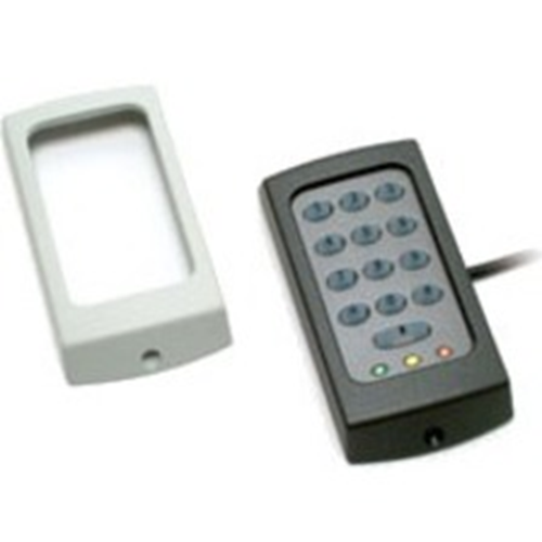 Paxton Access TOUCHLOCK K50 - Door