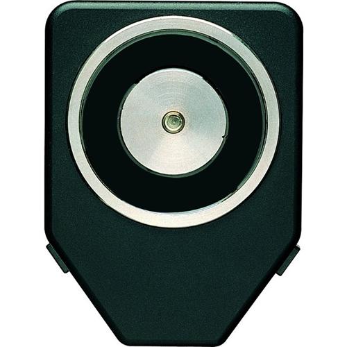ASSA ABLOY 830-5ISU Elektromagnetisk dørholder - Push knap, Magnetisk - 99 mm x 73 mm x 28 mm