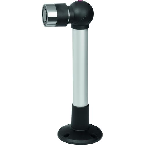 ASSA ABLOY 830-5BW3UD Elektromagnetisk dørholder - 350 mm Door Clearance - Push knap