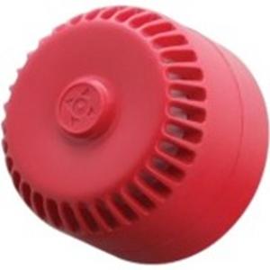 Eaton RoLP Security Alarm - 28 V DC - 102 dB(A) - Hørbar - Red